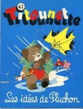 Titounet et Titounette -41- Les idées de Pluchon