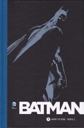 Batman (Le Soir)
