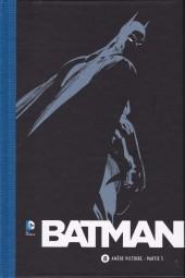 Batman (Le Soir) -8- Amère victoire - Partie 3