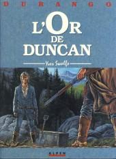 Durango -9a91- L'or de Duncan