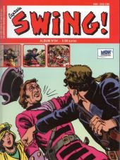 Capt'ain Swing! (2e série) -Rec84- Album N°84 (du n°252 au n°254)