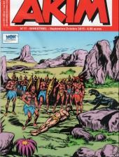 Akim (3e série) -17- Le retour de Farg la panthère - Les alliés de Farg