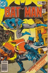 Batman (1940) -322- Chaos... coming and going
