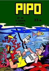 Pipo (Lug) -88- Trop de pirates pour concombre