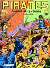 Pirates (Mon Journal) -1- Le doublon maudit
