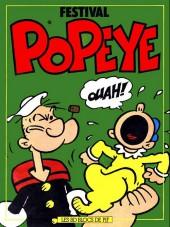 Popeye -RC707- Popeye Festival