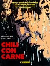 Harry Chase -7- Chili con carne