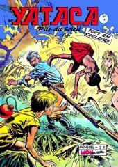 Yataca (Fils-du-Soleil) -14- Le bâton-à-foudre