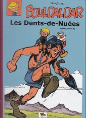 Bouldaldar et Colégram -20- Les Dents-de-Nuées (Bonnes Soirées 6)