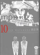 Montage -10- Tome 10