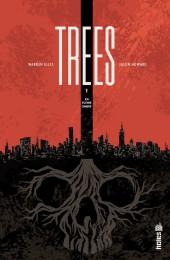 Trees -1- En pleine ombre