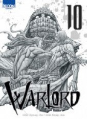 Warlord (Ki-oon) -10- Warlord