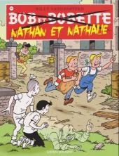 Bob et Bobette -331- Nathan et Nathalie