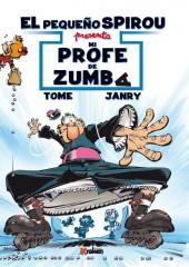 Pequeño Spirou (El) -HS3- Mi profe de Zumba