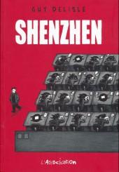 Shenzhen - Tome a