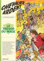 Chevalier Ardent -7- Le trésor du mage