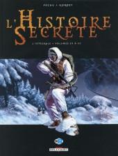 L'histoire secrète -INT08- L'Intégrale - Volumes 29 à 32