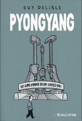 Pyongyang - Tome a