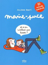 Marie-Puce - marie-puce