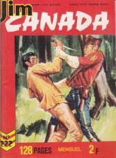 Jim Canada -222- Le mauvais perdant
