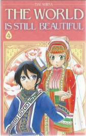 World Is Still Beautiful (The) -4- Tome 4
