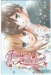 Fausse Petite amie -2- Tome 2