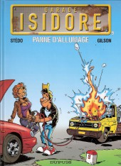 Garage Isidore -9a2005- Panne d'allumage