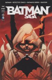 Batman Saga -41- Numéro 41
