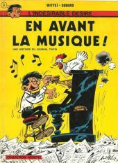 Désiré -3- En avant la musique
