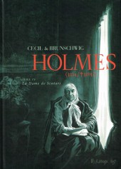 Holmes (1854/†1891?) -4- Livre IV : La Dame de Scutari