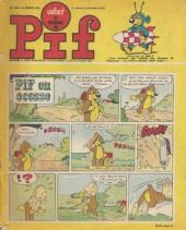 Vaillant (le journal le plus captivant) -1235- Vaillant