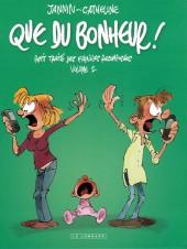 Que du bonheur ! -INT02- Petit traité des familles recomposées - Volume 2