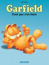 Garfield -2d2014- Faut pas s'en faire
