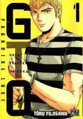 GTO - Paradise Lost -1- Vol. 1