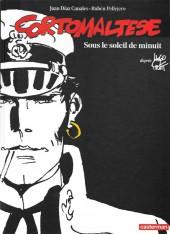 Corto Maltese (2015 - Couleur Format Normal) -13TL- Sous le soleil de minuit