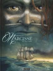 Narcisse (Chanouga) -2- Terra Nulius