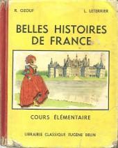 (AUT) Giffey - Belles histoires de France