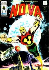 Selecciones Marvel (Vol.1) -22- ¡Nova!