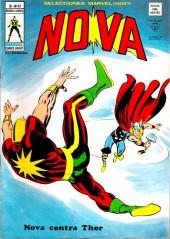 Selecciones Marvel (Vol.1) -23- Nova: Nova contra Thor
