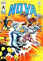 Selecciones Marvel (Vol.1) -24- Nova: ¡Guerra en el espacio!