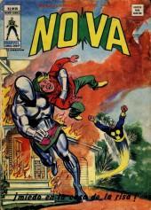Selecciones Marvel (Vol.1) -25- Nova: ¡Miedo en la casa de la risa!