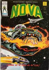 Selecciones Marvel (Vol.1) -26- Nova: ¡Miedo en la casa de la risa!
