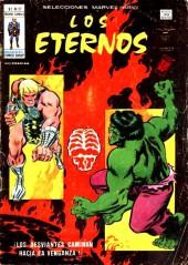 Selecciones Marvel (Vol.1) -27- Los Eternos: ¡Los desviantes caminan hacia la venganza!