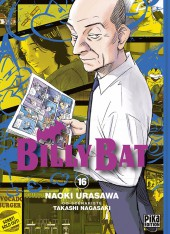 Billy Bat -16- Volume 16