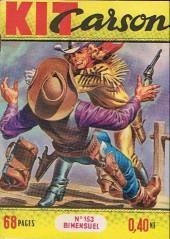 Kit Carson -153- L'imposteur se trahira