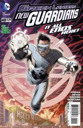 Green Lantern: New Guardians (DC Comics - 2011) -40- It All Ends Here, Part 3 of 3