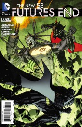 New 52 (The): Futures End (2014) -38- Issue 38
