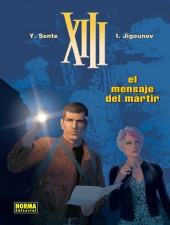 XIII (en espagnol) -23- El mensaje del mártir