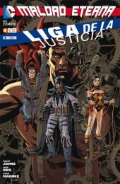 Liga de la Justicia (Nuevo Universo DC) -INT6- Maldad Eterna