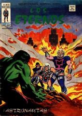 Selecciones Marvel (Vol.1) -28- Los Eternos: ¡Astronautas!